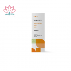 Aceite esencial Mandarina Roja Bio 10ml