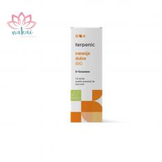 Aceite Esencial Naranja Dulce BIO 10ml TERPENIC LABS