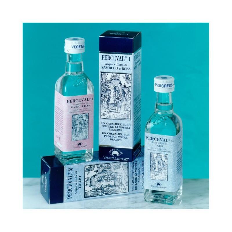 Perceval 1 agua de rosa de damasco 100 ml