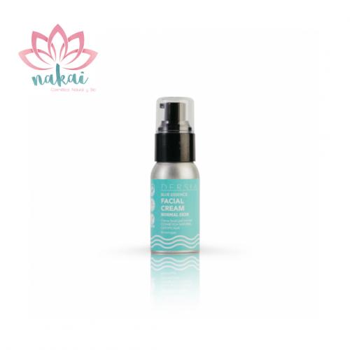 Blue Essence Facial Cream piel normal y mixta 50 ml