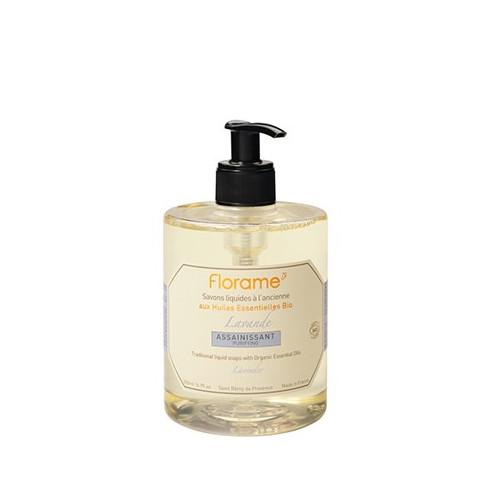 Jabón manos Lavanda 500 ml