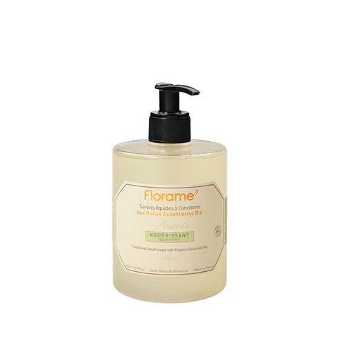 Jabón de manos almendra 500 ml