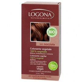 COLORANTE VEGETAL AVELLANA 060 LOGONA