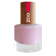 Esmalte de uñas 643 - Rose french 8ml