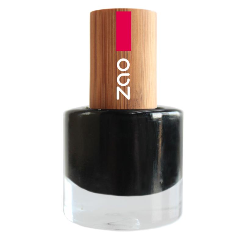 Esmalte de uñas 644 - Noir 8 ml