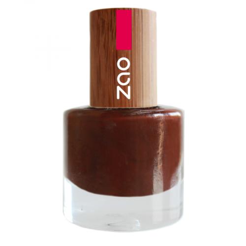 Esmalte de uñas 645 - Cacao 8ml