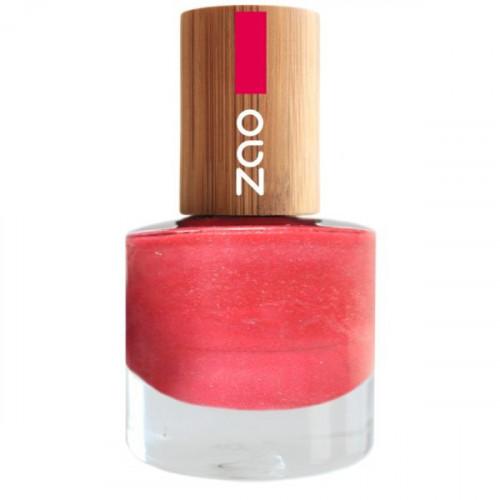 Esmalte de uñas 657 – Fuchsia 8ml