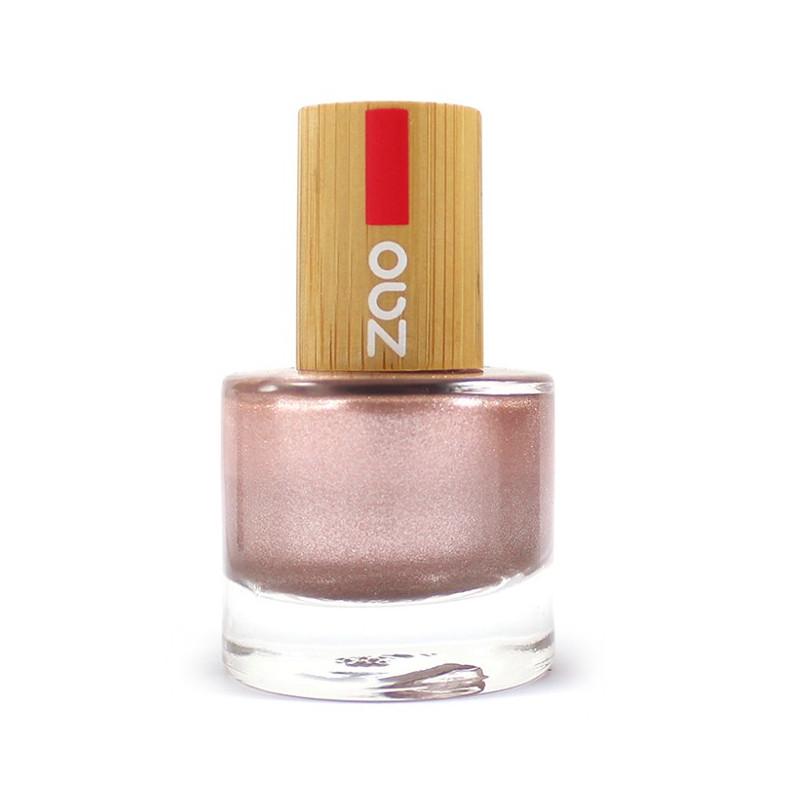 Esmalte de uñas 658 – Champagne Rosé 8 ml
