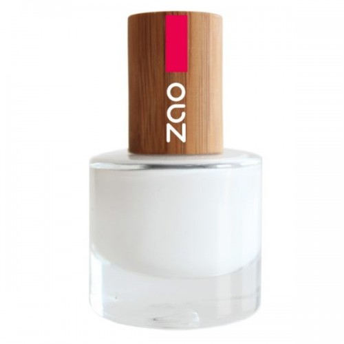 Esmalte de uñas 641 – Blanc french