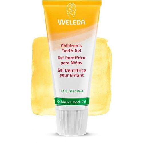 Gel Dentífrico para niños 50 ml