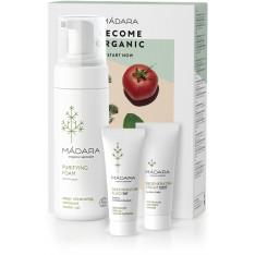 Become organic (Ritual cuidado facial)