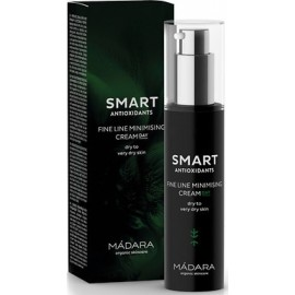 SMART ANTIOXIDANTS CREAM DAY
