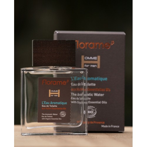 Eau de Toilette L'Eau Aromatique 100 ml