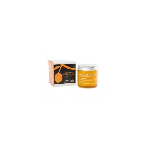 Hidratante Nutritiva BIO Piel Mixta 60 ml