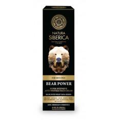El poder del Oso Crema facial antiarrugas Súper Intensa Antiarrugas 50 ml