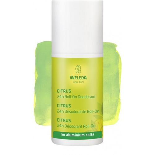 Desodorante Roll On - Citrus 50 ml