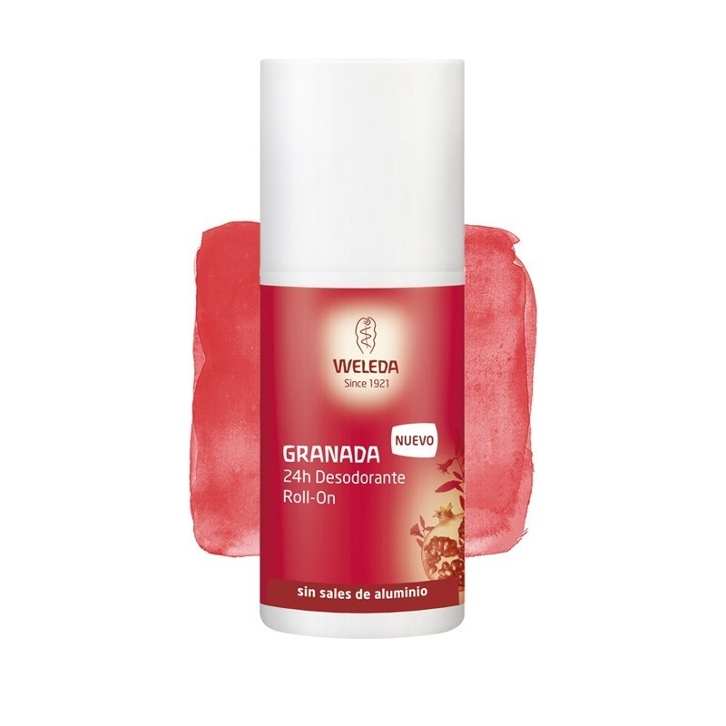 Desodorante Roll On Granada 50 ml