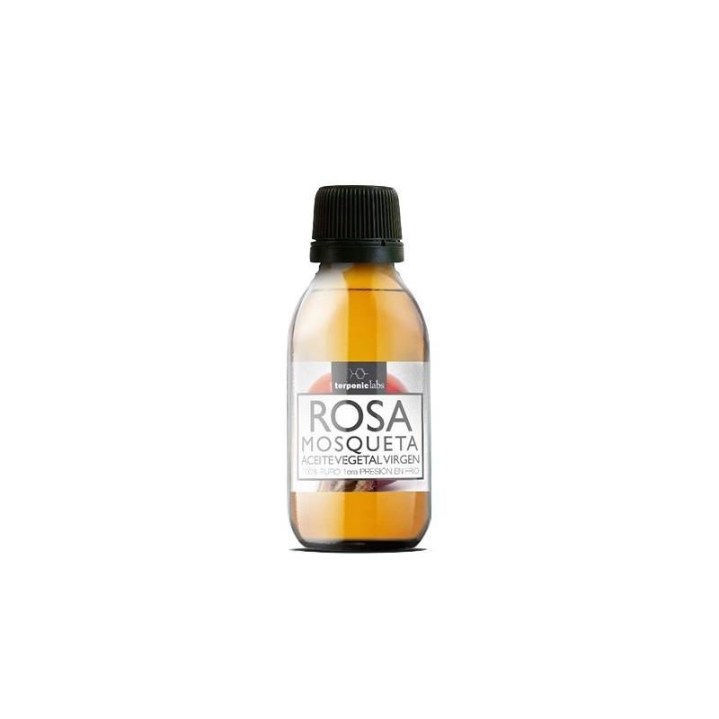 Aceite vegetal Rosa Mosqueta BIO 60ml TERPENIC LABS