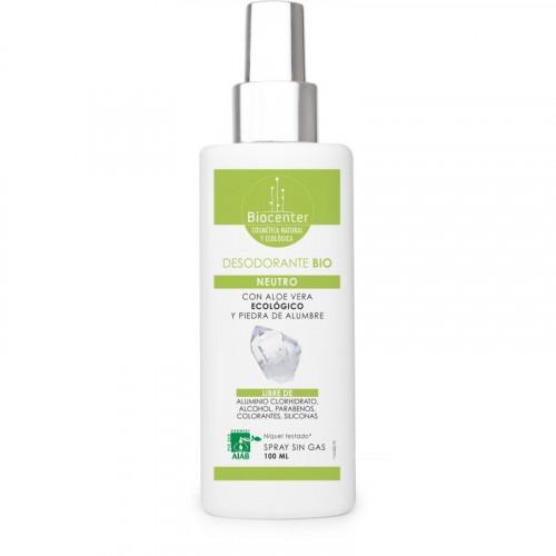 Desodorante Bio Neutro Spray 100ml