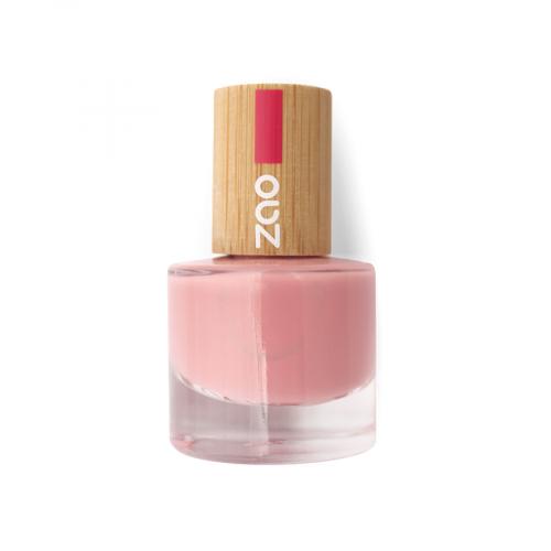 Esmalte de uñas 662 – Rose Poudré 8ml