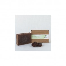 Jabón Corporal Chocolate y Naranja 120gr