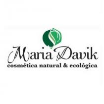 Maria Davik