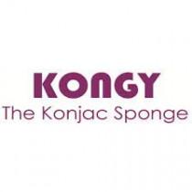 Kongy The Konjac Sponge